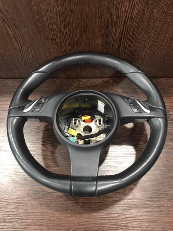 Руль Porsche Cayenne 958 3.0 TDI (б/у)