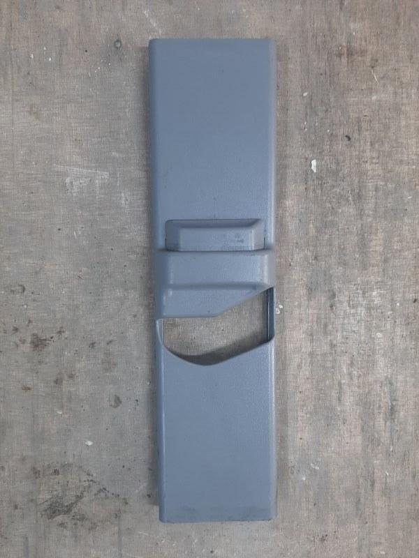 Обшивка стойки Volkswagen Crafter 2E 2006 левая (б/у)