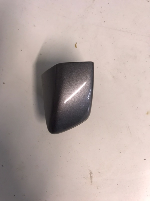Заглушка ручки двери Porsche Cayenne 958 3.0 TDI (б/у)