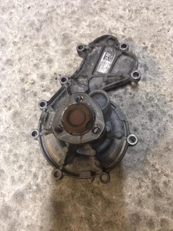 Помпа Porsche Cayenne 958 3.0 TDI (б/у)