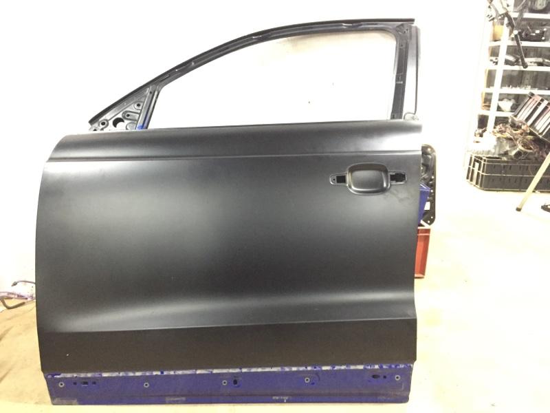 Дверь Audi Rsq3 8U 2.5 T CTS 2011 передняя левая (б/у)