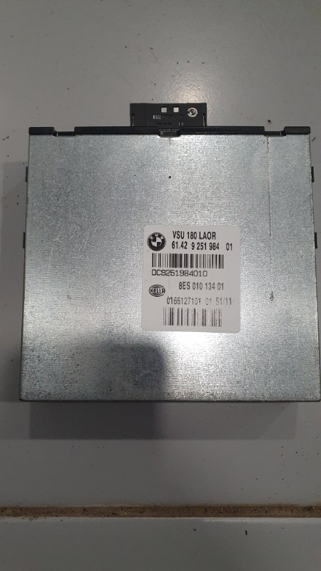 Трансформатор напряжения Bmw 5-Series F10 2009 (б/у)