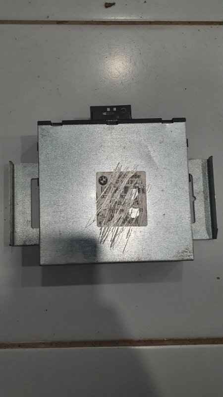 Преобразователь dc/dc Bmw 3-Series E92 2007 (б/у)