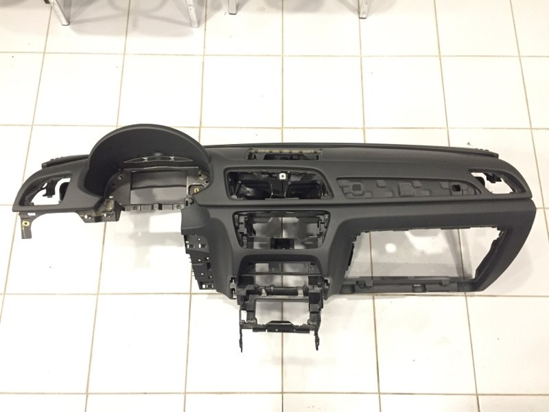 Торпедо Audi Rsq3 8U 2.5 T CTS 2011 переднее (б/у)