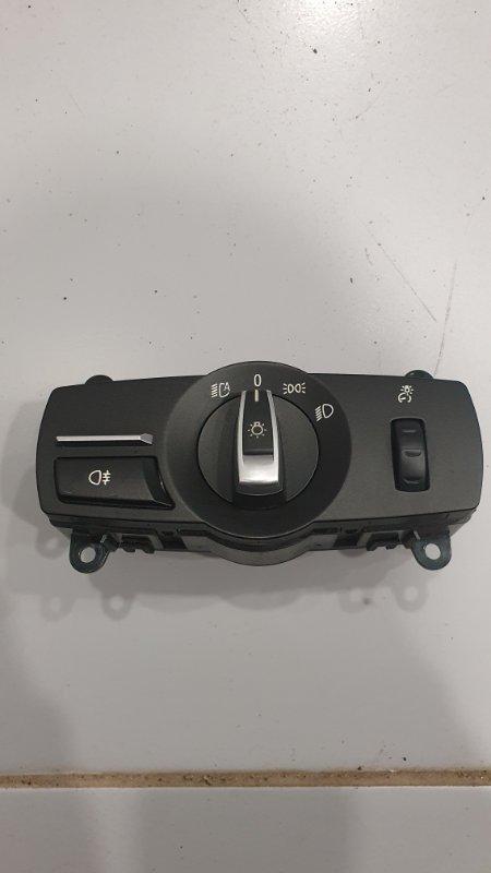 Блок управления светом Bmw 5-Series F10 2009 (б/у)