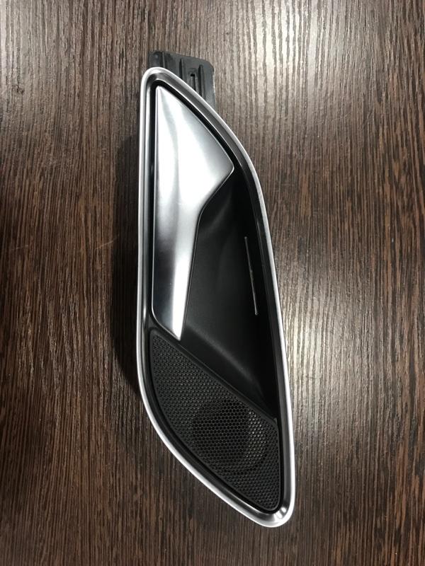 Ручка двери Audi Rsq3 8U 2.5 T CTS 2011 (б/у)