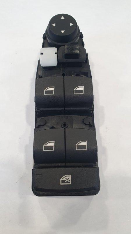 Блок управления стеклоподьёмниками Bmw X5 F15 2013 передний левый (б/у)