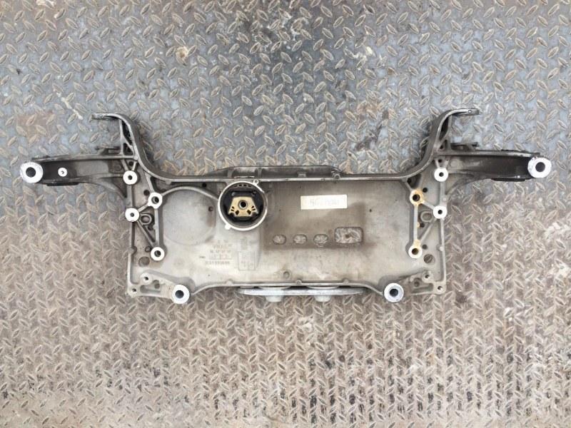 Подрамник Audi Rsq3 8U 2.5 T CTS 2011 передний (б/у)