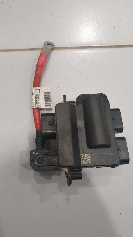 Распределитель тока пд Bmw X5 F15 3.0 N57D30A 2013 передний (б/у)