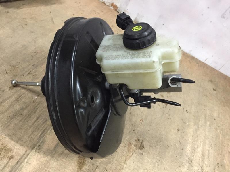 Вакуумный усилитель тормозов Audi Rsq3 8U 2.5 T CTS 2011 (б/у)