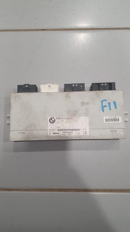 Блок управления крышки багажника Bmw 5-Series F11 2009 (б/у)