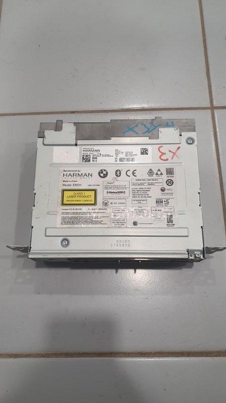 Базовое головное устройство Bmw X3 F25 2009 (б/у)