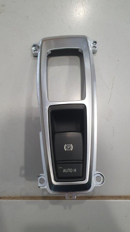 Выключатель emf Bmw X5 E70 2007 (б/у)