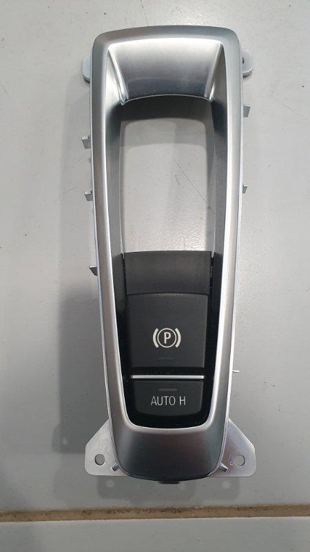 Выключатель emf Bmw X6 F16 2013 (б/у)