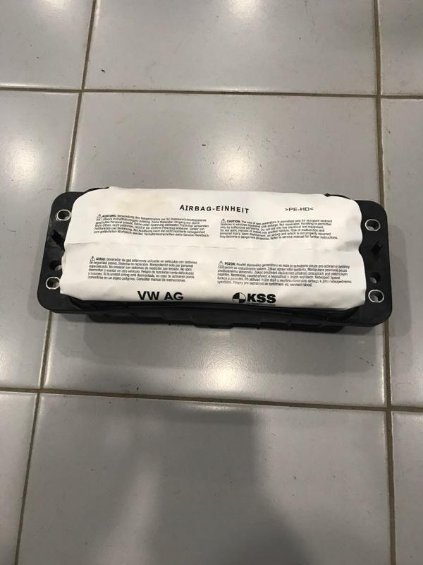 Подушка безопасности пассажира Porsche Macan 95B 3.0 TDI 2014 (б/у)