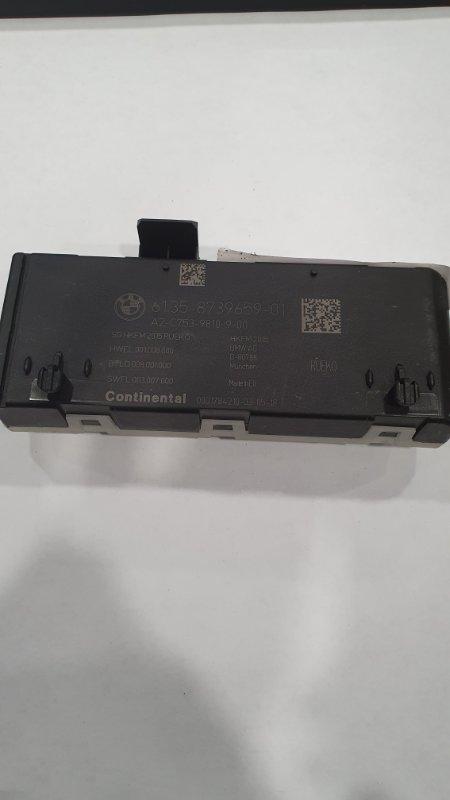 Блок управления крышки багажника Bmw X5 F15 2013 (б/у)