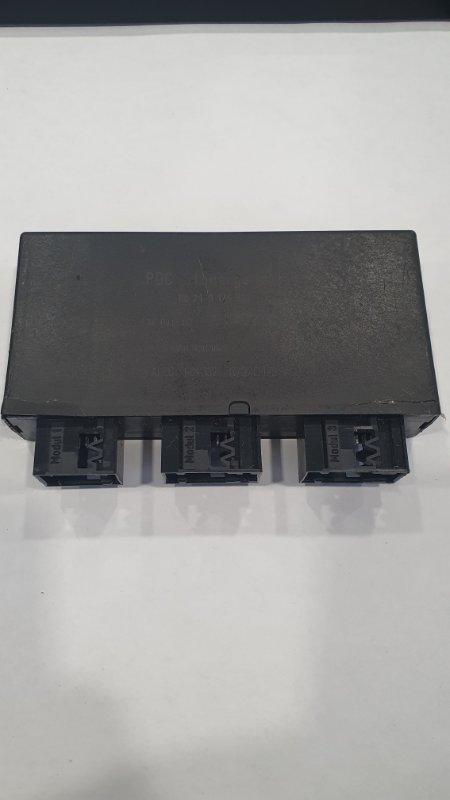 Блок парктроников Bmw 6-Series E64 2006 (б/у)