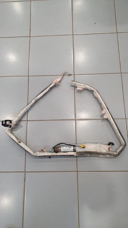 Шторка безопасности Audi Rsq3 8U 2.5 T CTS 2011 правая (б/у)