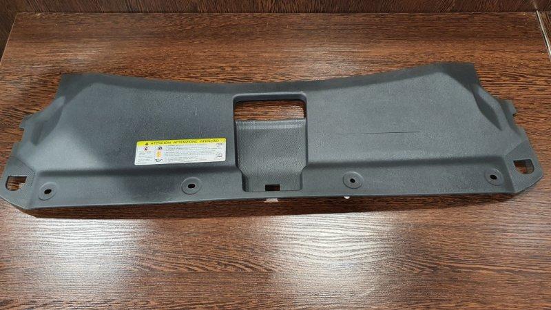 Накладка замка капота Audi Rsq3 8U 2.5 T CTS 2011 (б/у)
