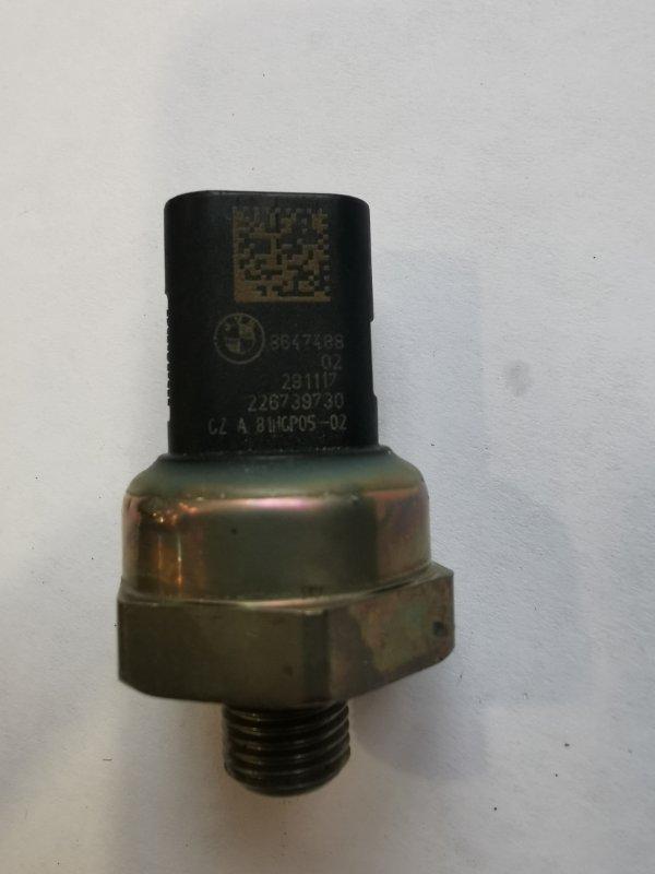 Датчик давления масла Bmw X5 F15 3.0 N57D30A 2013 (б/у)
