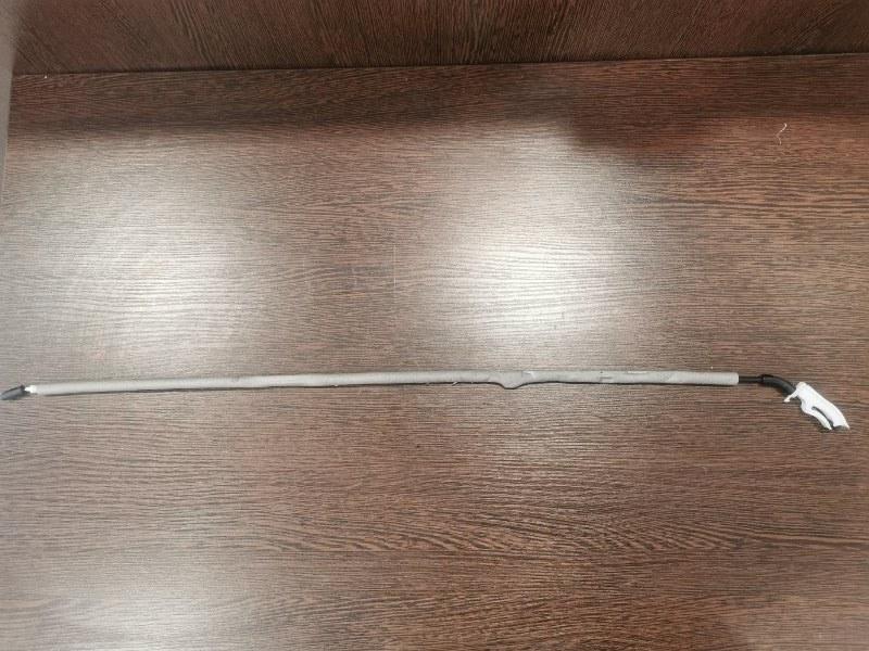 Трос ручки привода замка двери Bmw X5 E70 3.0 N57D30A передний (б/у)