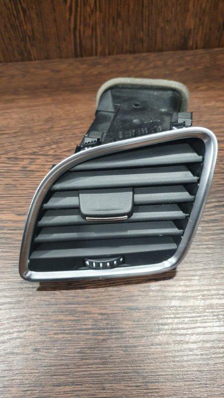 Дефлектор торпеды Audi Rsq3 8U 2.5 T CTS 2011 левый (б/у)