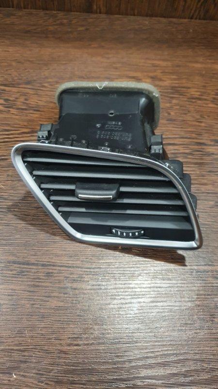 Дефлектор торпеды Audi Rsq3 8U 2.5 T CTS 2011 правый (б/у)