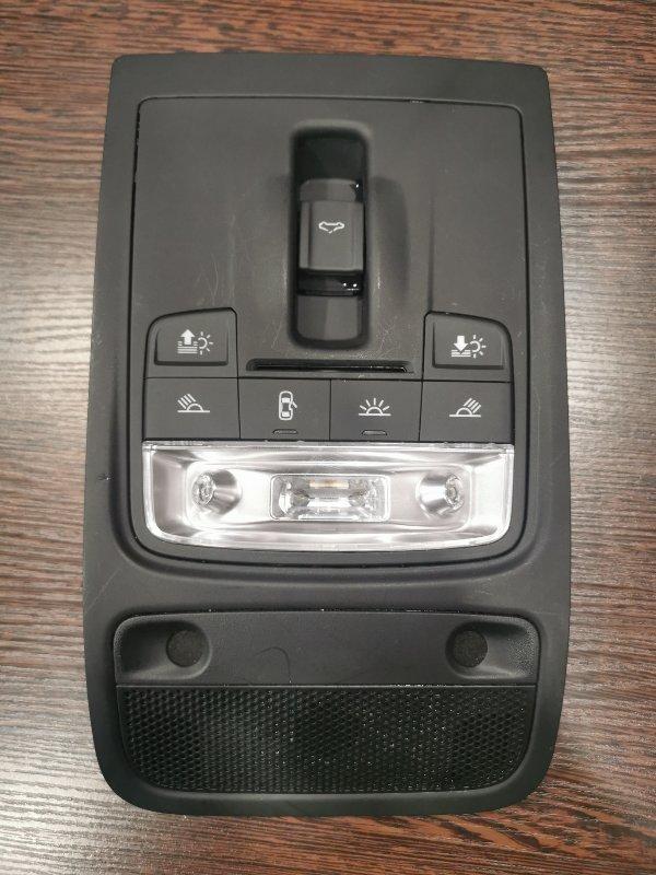 Плафон потолка Audi Rsq3 8U 2.5 T CTS 2011 (б/у)