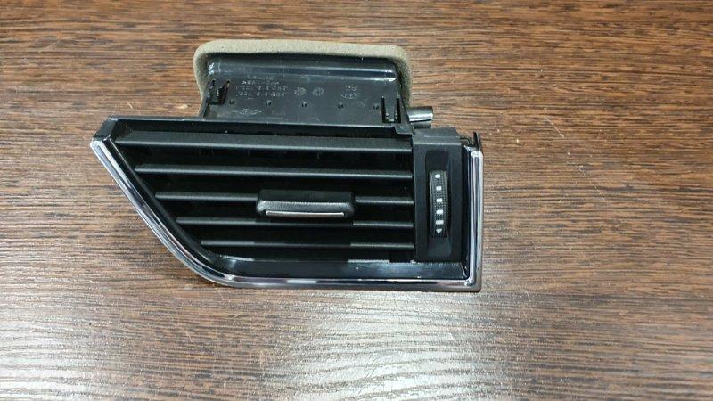 Дефлектор торпеды Skoda Octavia 5E 2013 правый (б/у)