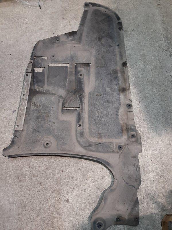 Облицовка днища кузова Bmw 5-Series F11 3.0 N57D30A 2009 (б/у)