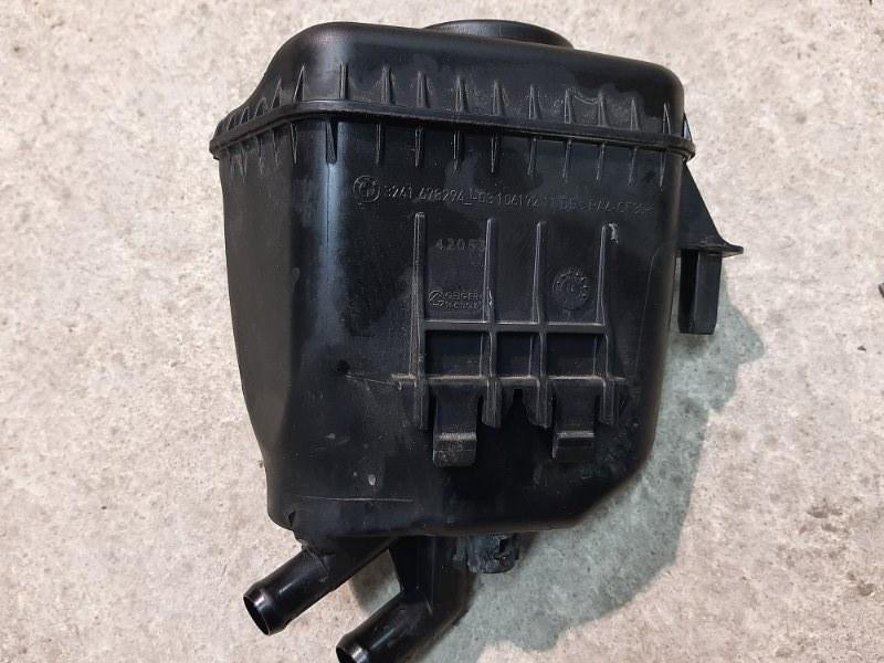 Бачок гидроусилителя Bmw 5-Series F11 3.0 N57D30A 2009 передний (б/у)
