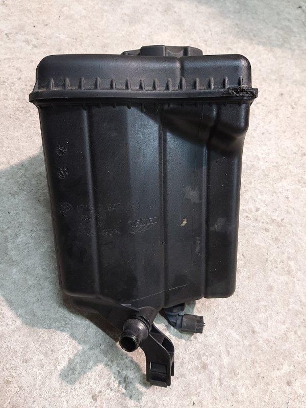 Бачок расширительный Bmw 5-Series F11 3.0 N57D30A 2009 передний (б/у)