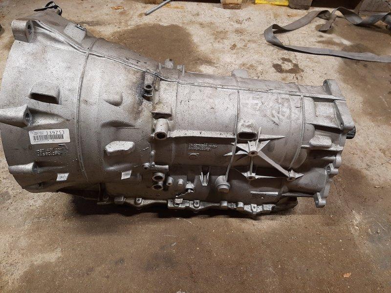 Акпп Bmw 5-Series F11 3.0 N57D30A 2009 (б/у)