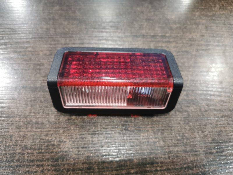 Лампа освещения багажника/багажная дверь Bmw 5-Series F11 3.0 N57D30A 2009 (б/у)