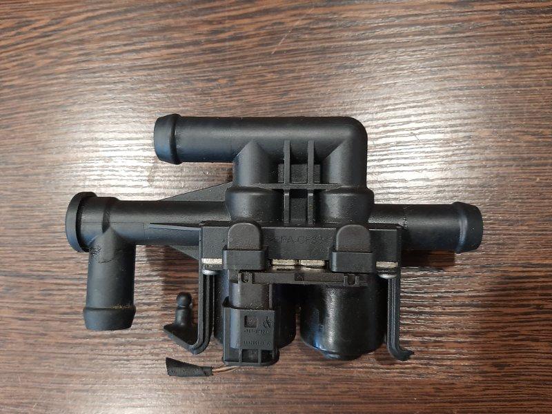 Водяной клапан Bmw 5-Series F11 3.0 N57D30A 2009 (б/у)