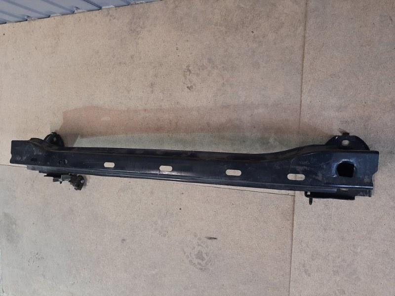 Усилитель бампера Bmw 5-Series F11 3.0 N57D30A 2009 задний (б/у)