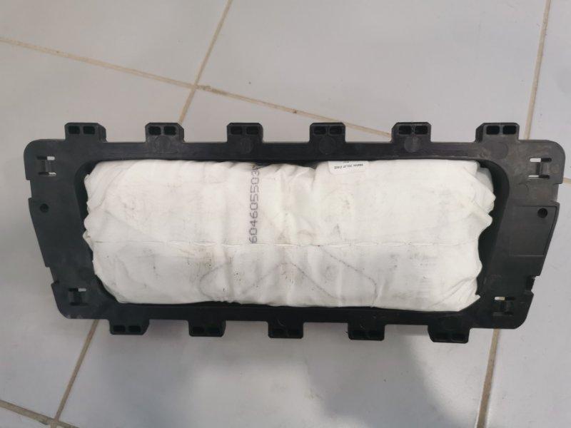 Подушка безопасности пассажира Bmw 5-Series G30 2016 передняя правая (б/у)
