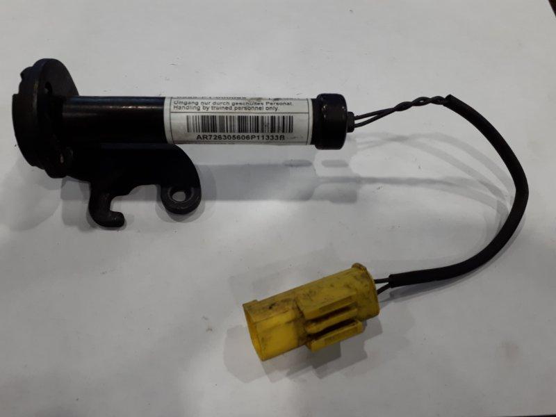 Пиропатрон капота Bmw 5-Series F10 2009 передний правый (б/у)