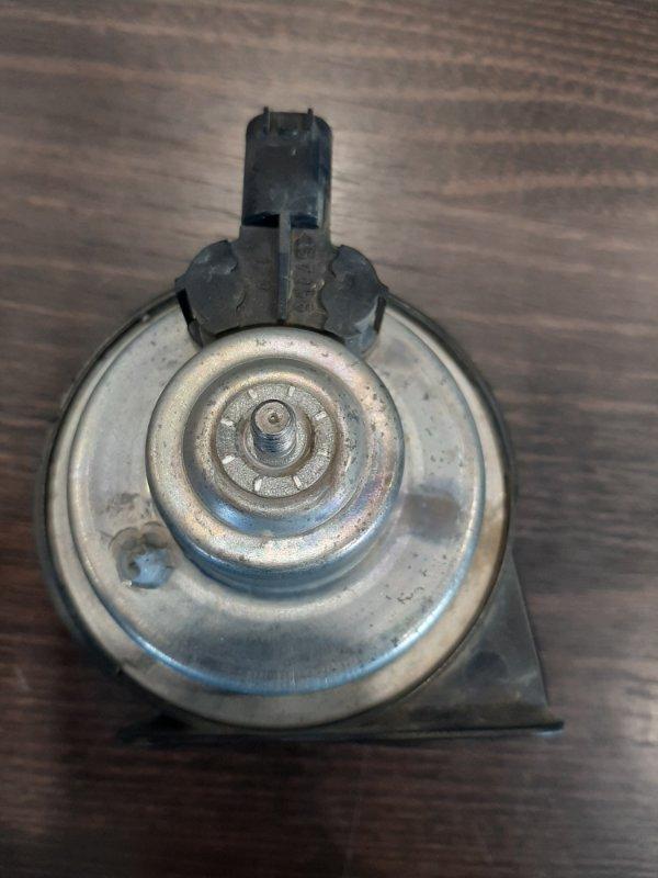 Сигнал звуковой Bmw X1 E84 2.0 N47D20C 2009 передний нижний (б/у)