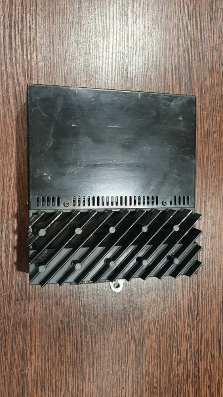 Усилитель системы hifi Bmw 3-Series E92 2005 (б/у)