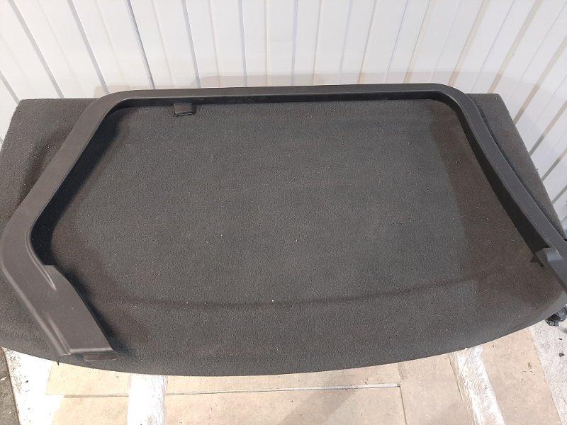 Уплотнитель двери Bmw 5-Series F11 3.0 N57D30A 2009 задний левый (б/у)