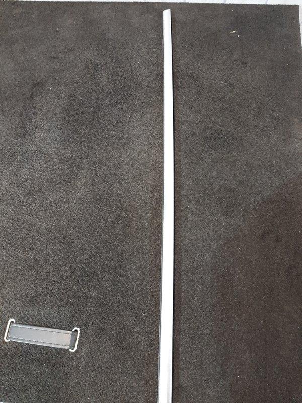 Молдинг двери Bmw X4 F26 2.0 B47D20A 2013 задний левый (б/у)