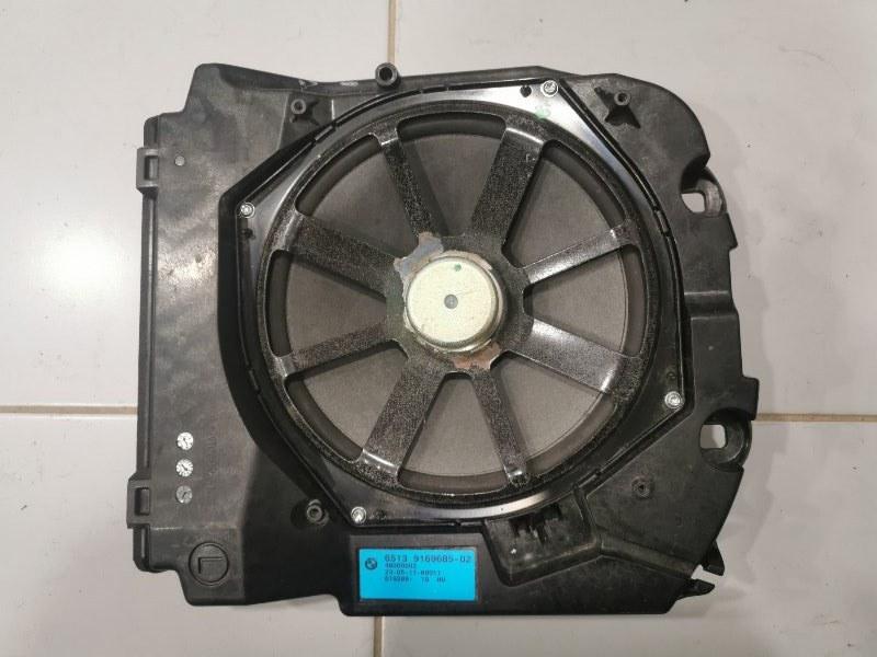 Центральный нч-динамик Bmw 5-Series F10 2009 левый (б/у)