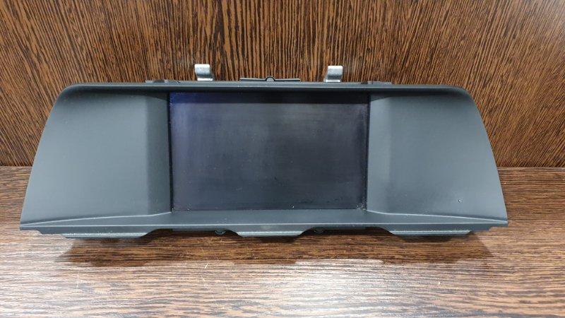 Монитор Bmw 5-Series F10 2009 (б/у)