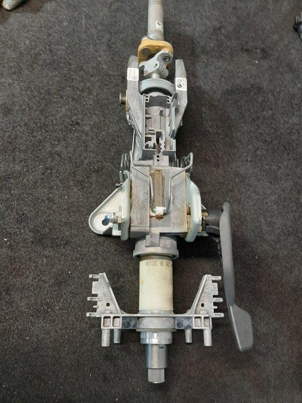 Колонка рулевая Bmw 5-Series F11 3.0 N57D30A 2009 передняя (б/у)