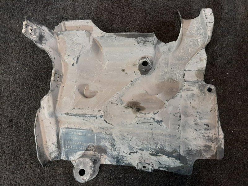 Кожух рулевого механизма Bmw 5-Series F11 3.0 N57D30A 2009 передний правый нижний (б/у)