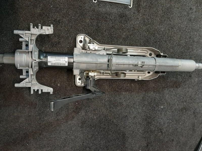 Колонка рулевая Bmw X1 E84 2.0 N47D20C 2009 (б/у)