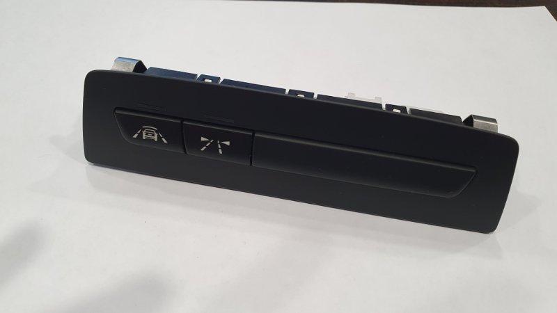 Блок кнопок Bmw 3-Series F34 2.0 B48B20B 2016 (б/у)