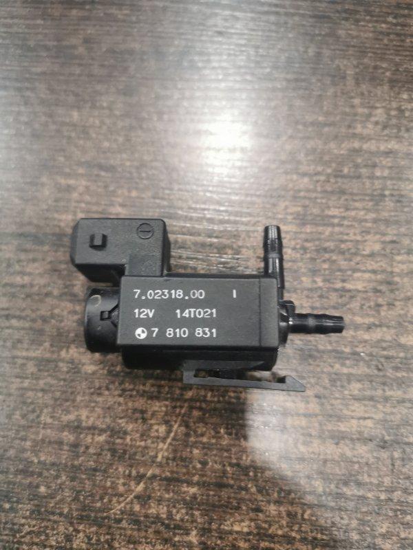 Клапан электромагнитный Bmw 5-Series F10 (б/у)