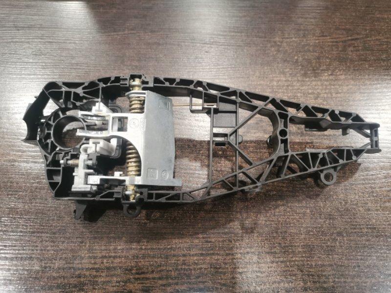 Кронштейн ручки двери Bmw X5 F15 2013 левый (б/у)